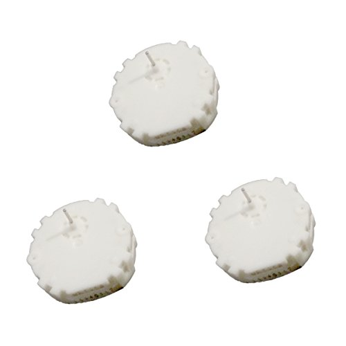 3pc-gm-chevy-gmc-instrument-cluster-repair-kit-with-replacement-bulbs-repairs-your-speedometer-and-g