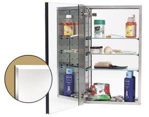 15 x 35 Recessed Medicine Cabinet