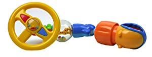 A to Z Buggy Activity Toy