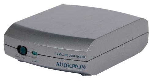 Audiovox Terk VR1 Automatic TV Volume Controller
