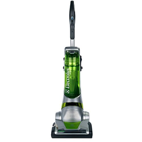 Electrolux Upright Bagless Vacuum Cleaner With Washable Hepa Filter And All New Exclusive Brushroll Clean Technology & Swivel Steering, 3-In-1 Versa-Tool With Automatic Height Adjustment And Lifetime Belt