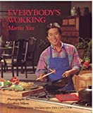 Everybody's Wokking (0962734500) by Martin Yan