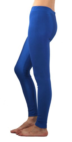 woman-stretchy-cotton-lycra-full-ankle-color-legging-30-colour-choice-regular-blue