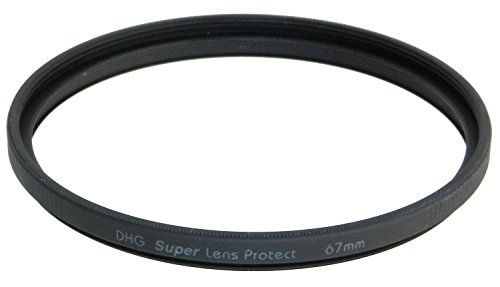Marumi DHG Super Filtre de protection 67 mm (Import Royaume Uni)