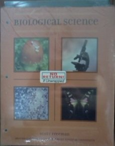 Biological Science [WVU Package w/Inquiry in Action, etc]