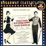 Tovarich (1963 Original Broadway Cast)