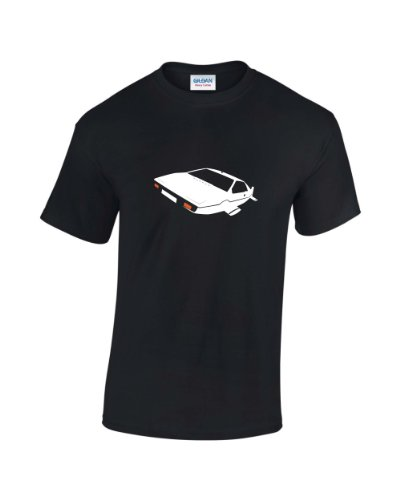 Vintage Bond Esprit T-Shirt (Black)
