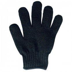 Cuccio Black Exfoliating Glove - 3048-B