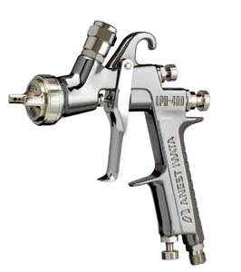 LPH400-144LV GUN ONLY (Clear Coat Spray Gun compare prices)
