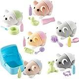 Character Options Zhu Zhu Pets Hamster Babies