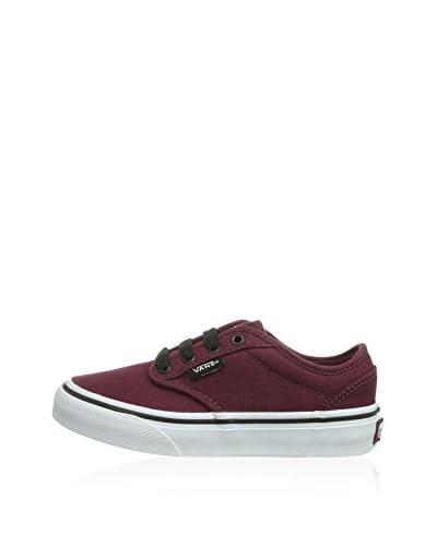 Vans Zapatillas Atwood Rojo Oscuro