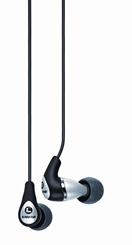 Shure SE310 In Ear Headphones