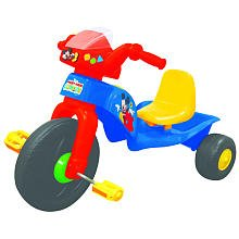Mickey Mouse Clubhouse Racing Trike - Mickey Mouse