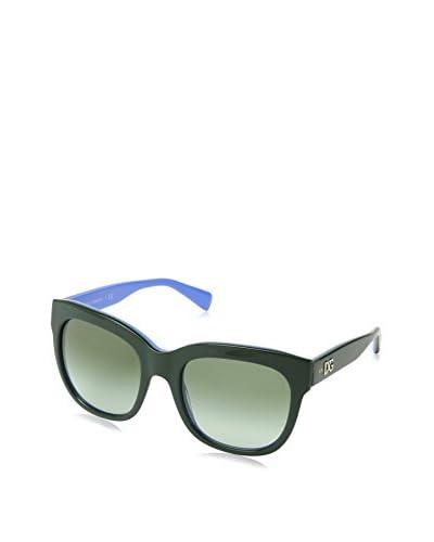 Dolce & Gabbana Gafas de Sol Mod. 4272 30068E 53_30068E (53 mm) Marrón