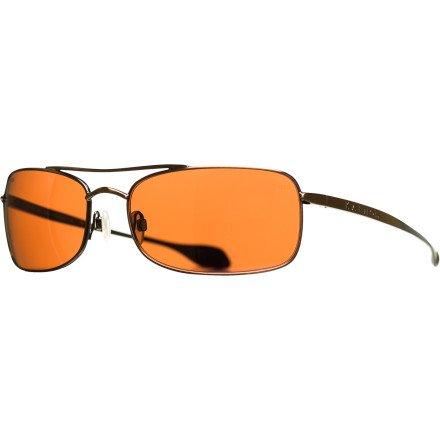 Kaenon Segment Sunglasses - Polarized Antique Copper/C12, One Size