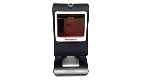 Honeywell Genesis MK7580 Area-Imaging Scanner (1D, PDF and 2D) With USB Cable