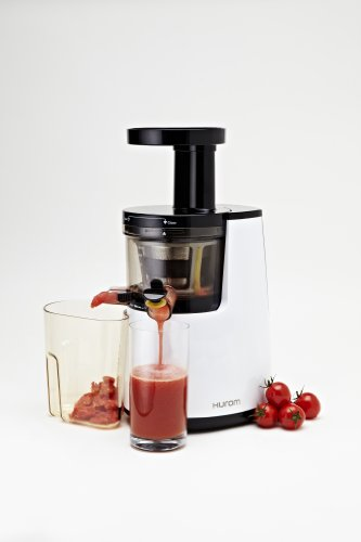 Hurom Slow Juicer Soy Milk : Hurom Premium Masticating Slow Juicer and Smoothie Maker (HH Series) Home Garden Kitchen Dining ...