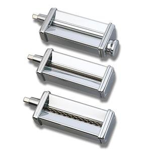 KitchenAid KPRA Pasta Roller Attachment for Stand Mixers Amazon.com