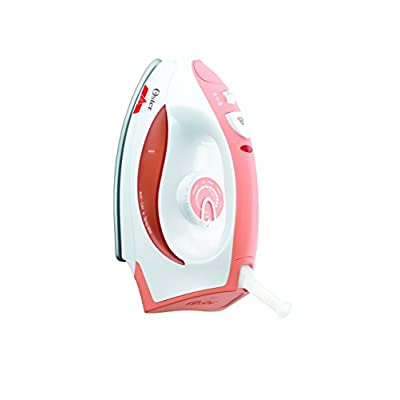 Oster 5804-449 1750-Watt Steam Iron (White)