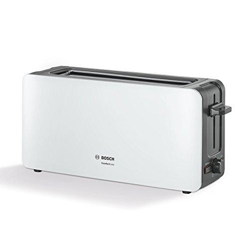 bosch tat6a001 langschlitz toaster comfortline. Black Bedroom Furniture Sets. Home Design Ideas