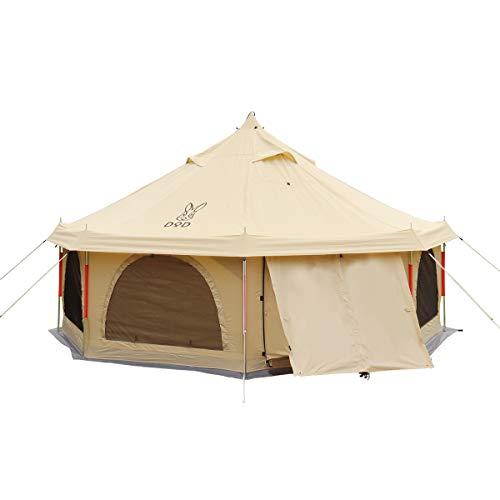 「タケノコテントミニ」モンゴル遊牧民のゲルのようなかわいいテント