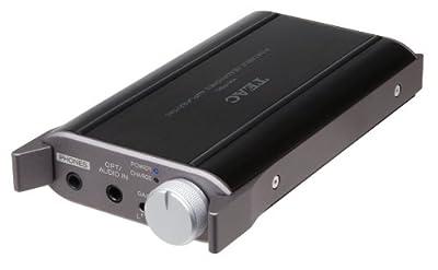 TEAC Portable Headphone Amplifier HA-P50