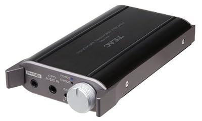 TEAC HA-P50 ポータブルヘッドホンアンプ