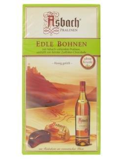 Asbach Edle Bohnen ohne Kruste 100 g