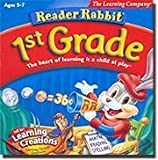 Reader Rabbit 1st Grade Classic (Jewel Case)