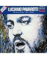 Verismo Arias: Pavarotti