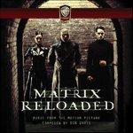 Original Soundtrack Matrix Reloaded