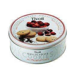 Tivoli Delicious Cookies Muesli & Cranberry 5.29 OZ