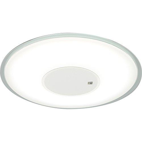 アイリスオーヤマ LEDシーリングライト ~8畳 調光・調色タイプ CL8DLA-UB1