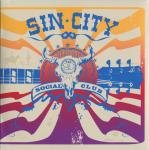 Sin City Social Club Volume 9 #2
