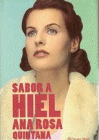 Sabor a Hiel