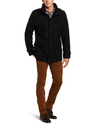 Calvin Klein Men's Field Jacket