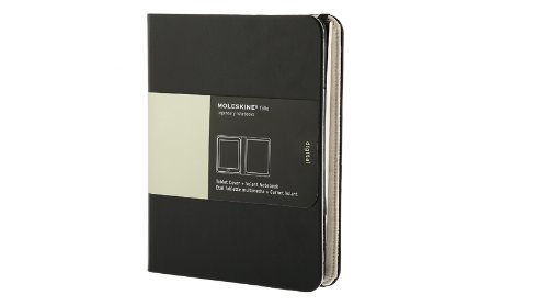 Moleskine Folio Digital Tablet Cover for Apple 
