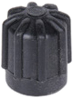 Acdelco 15-5457 Gm Original Equipment Air Conditioning Service Valve Fitting Cap front-609108