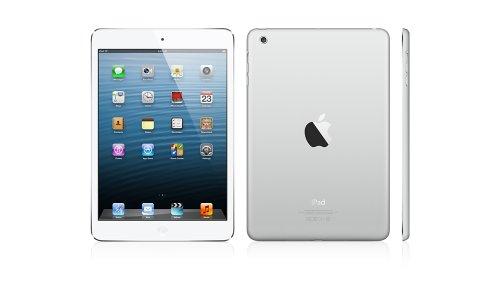 Apple iPad Mini MD543LL/A (16GB, Wi-Fi + Verizon 4G, White)