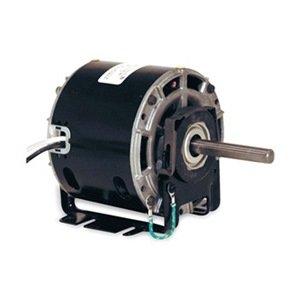 Motor Sh Pole 1 10 Hp 1550 230v 42y Oao Electric Fan Motors