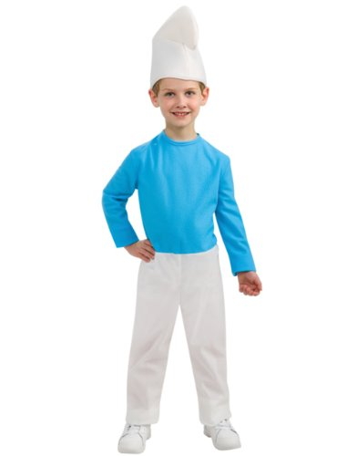 The Smurfs Movie 2 Smurf Costume