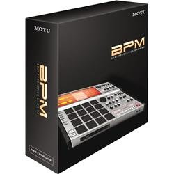 Best Review Of MOTU BPM 1.5 (Drum Groove Software)