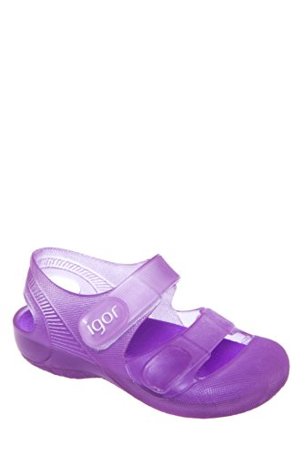 Igor Toddlers-Kids Bondi Jelly Shoe