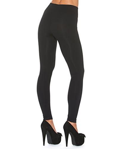 Beautiful Secret Leggings Body Slim Tripla Azione Seamless