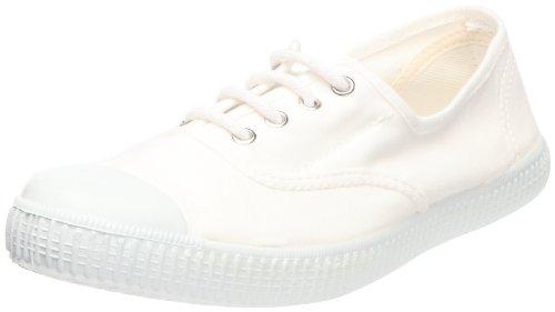 Chipie Women's Joseph Blanc Slip Ons 011600-54 2.5 UK, 35 EU