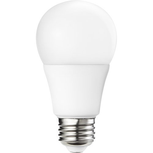 American Bright Ingeniled 60 Watt Equivalent Standard (A19) Led Light Bulb, Soft White
