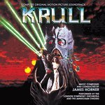 Krull Soundtrack