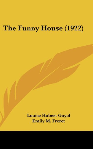 The Funny House (1922)