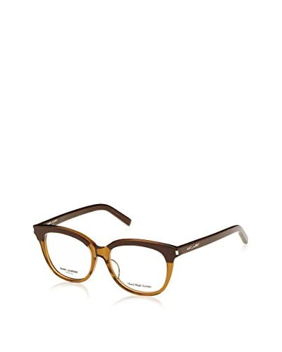 Yves Saint Laurent Gestell SL11/J (51 mm) braun