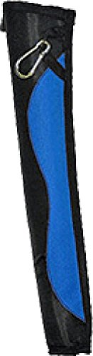 Bohning Youth Tube Quiver, Blue